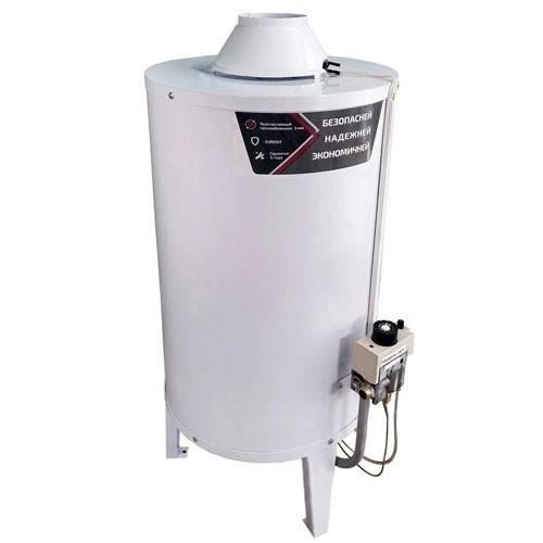 Напольный газовый котел аогв-17,4к vargaz с автоматикой Eurosit 630
