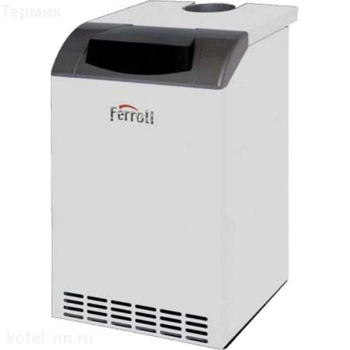 Напольный газовый котел Ferroli PEGASUS D 32