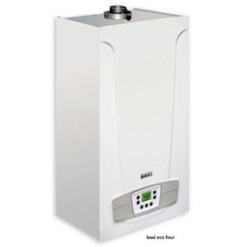 Настенный газовый котел Baxi eco Four 24F