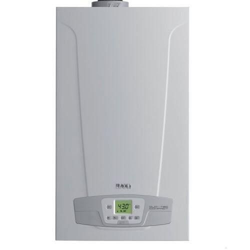 Настенный газовый котел Baxi Eco Four 1.14