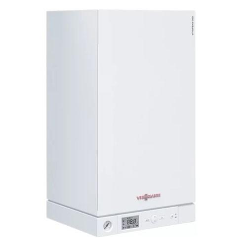 Настенный газовый котел Viessmann Vitopend 100-W 12 кВт А1JB009