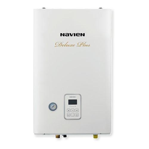 Настенный газовый котел Navien Deluxe Plus 24K Coaxial