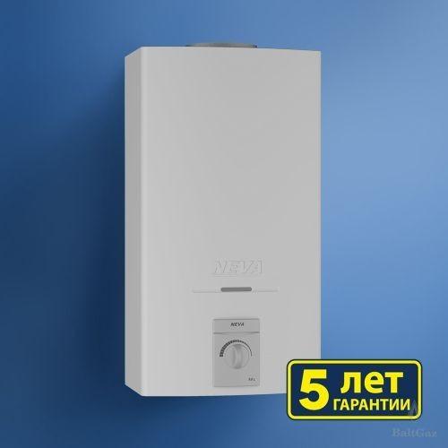 Газовая колонка BaltGaz NEVA 5514, сжиженный газ