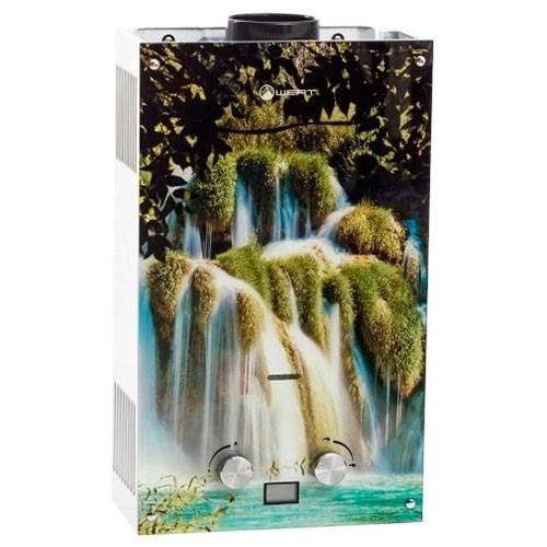 Газовая колонка Wert 10EG Water Fall