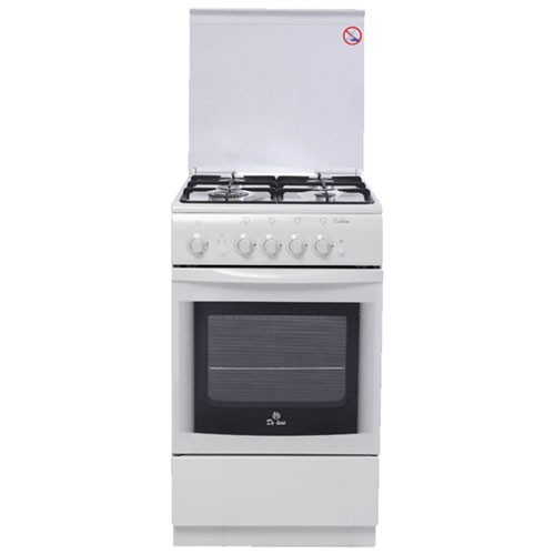 Газовая плита De Luxe 5040.44г(кр)