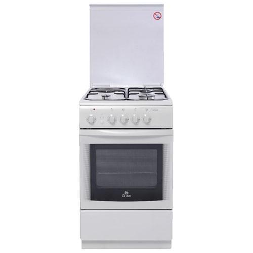 Комбинированная плита De Luxe 506031.01 гэ(кр)