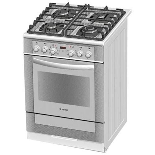 Комбинированная плита Gefest 6502-03 0242