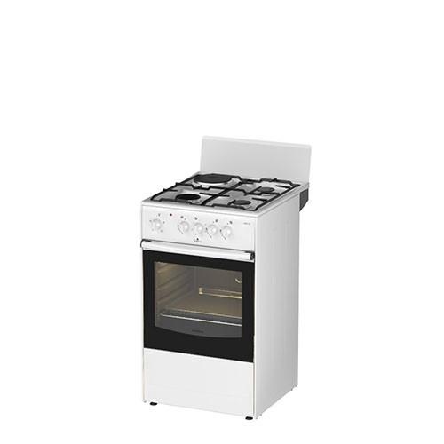 Комбинированная плита Дарина A KM 341 321 W